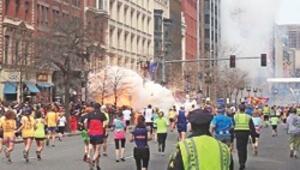 Bostonu kim vurdu