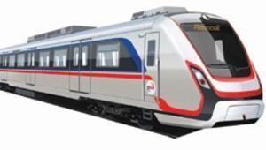 40 tren seti için imzalar atılacak