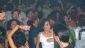 11 MAYIS: DJ Neu DJ Fırat Babylon