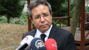 Artvin Valisi Cirit: Savcıların yanında Özün soyadında bir de kadın vardı