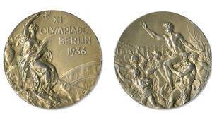 Owensın madalyası rekor fiyata satıldı