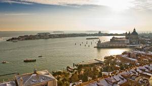 36 saatte Venedik