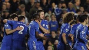 Ada'da tarihi skor! Chelsea gole boğdu...