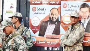 Mısırlı Taliban'a sandık darbesi