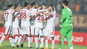 Galatasaraydan 9 yiyen takımdan şok karar