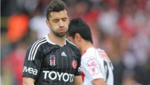 Boluspor 1-0 Beşiktaş