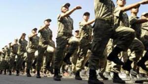 CHPden teklif: Kısa dönem askerlik 4 aya insin