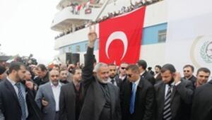 Mavi Marmara'yla Türkiye'nin misyonunu hatırladık