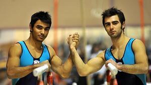Artistik Cimnastik Şampiyonası'na İzmir damgası