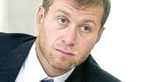 Rusyanın en zengini çarşafa girdi