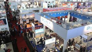 CeBIT Uluslararası Bilişim Fuarı yarın başlayacak