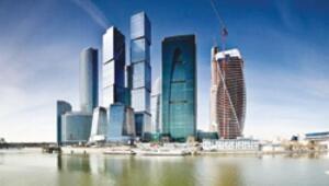 Moskova'da 'Gök-Türk' mahallesi