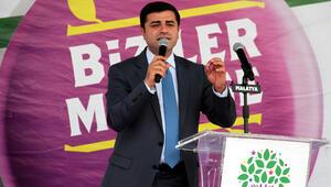 HDP barajı geçti mi HDP yüzde kaç oy aldı