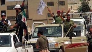Halepte Esada ağır darbe