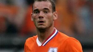 İtalyanlardan Sneijder %95 bitti iddiası