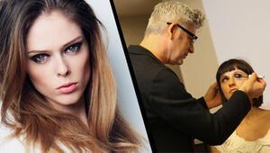 Luca Mannucci'den Türk kadınlarına makyaj sırları