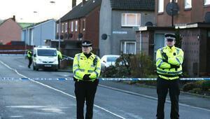 İskoçya'da korkunç cinayet
