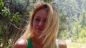 Kavga ettiği kız arkadaşını benzin döküp yaktı