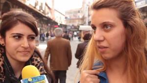 Kadınlara sorduk: FEMEN üyesi olur musunuz