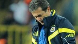 Fenerbahçe'de gergin bekleyiş