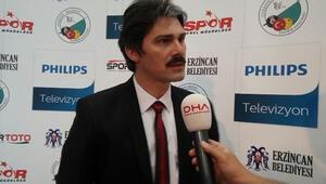 Bilardo Federasyonu Başkanı Ercan: Milli takım bazında 3 dünya şampiyonluğumuz var