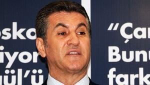 Mustafa Sarıgül: 9'ncu sırayı kabul etmiyorum