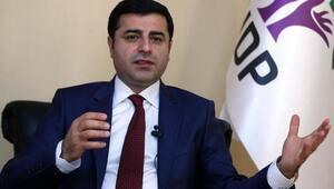 HDP'nin kesinleşmiş aday listesi