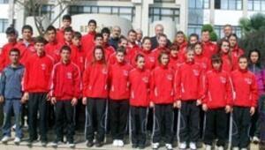 Balkan Şampiyonasına 14 judocu gidiyor