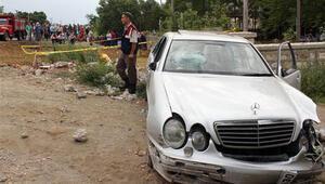 Trafik kazaları en çok ağustos ayında yaşanıyor