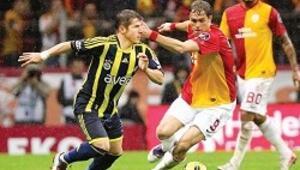 Derbide kazanan Cimbom borsada düştü, Trabzon 30 milyon eridi