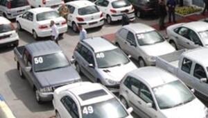Faiz düştü otomobil pazarı hareketlendi