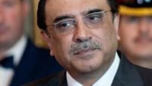 Pakistanda muhalefet Zerdariyi istifaya çağırdı
