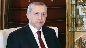 Erdoğan'dan 13 başkanlığın 2'sine atama