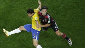 Hocam Brezilya-Almanya maçını izlemek günah mı