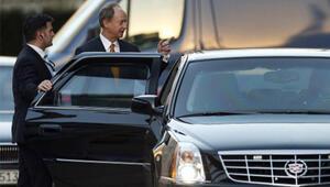 Alman hükümeti ABDli büyükelçiyi başbakanlığa çağırdı
