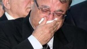 TBB Başkanı Özok son yolculuğuna uğurlandı
