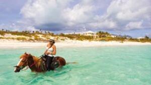 Karayipler'de hayat dersi