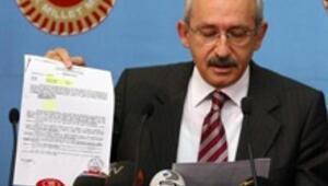 Kılıçdaroğlu: Hamili kart gibi mahkeme kararı
