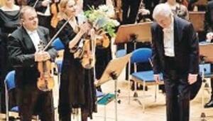 Bilkent Senfoni'nin yılbaşı konserleri