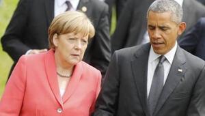 ABD ve Almanya arasında yeni dinleme kriz