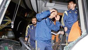 Türk futbolunda büyük rezalet