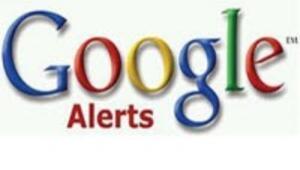 Google Alerts artık Türkçe