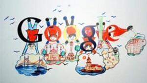 Ankaralı Melissanın logosu Googleda
