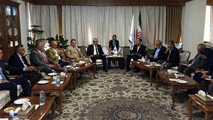 İran fırsatlar sunuyor