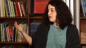 Gizem Akhan her şeyi anlattı: Bittiğine göre konuşabilirim
