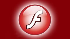 Flash'a Firefox'tan engel