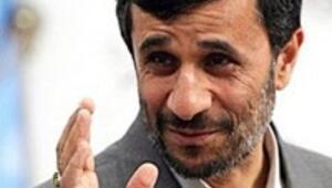 Sevgili Ahmedinejat