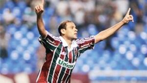 Transferde ilk hedef Carlinhos