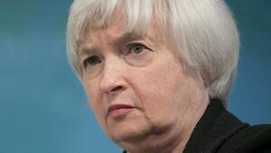 Fed Başkanı Yellen: Faiz artışında daha kademeli bir yol izlenecek