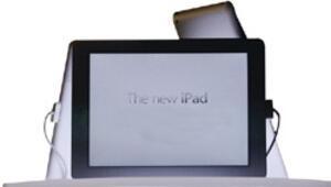 Yeni iPad piyasaya çıkmadan Apple 555 milyar doları da gördü